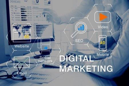 Marketing Digital para Pequenas Empresas - Agência Sparta